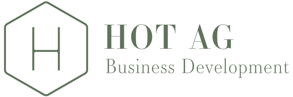 HOT AG - Business Development
