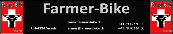 Farmer-Bike Motorcycles, Custombikes und -Parts